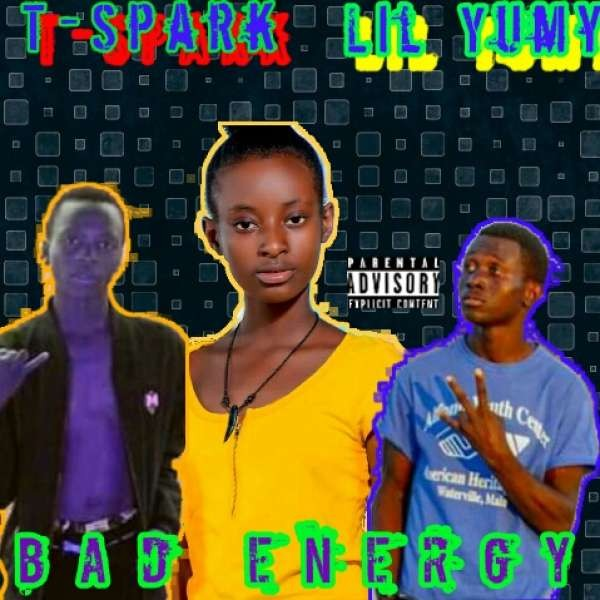 Lil Yumy-Bad Energy.Feat.T-Spark