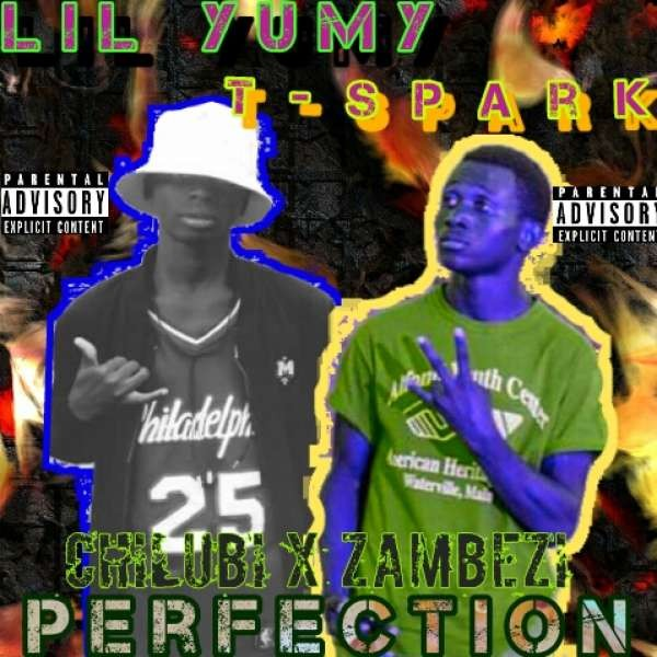 Lil yumy-PERFECTION Feat.T-Spark.mp3